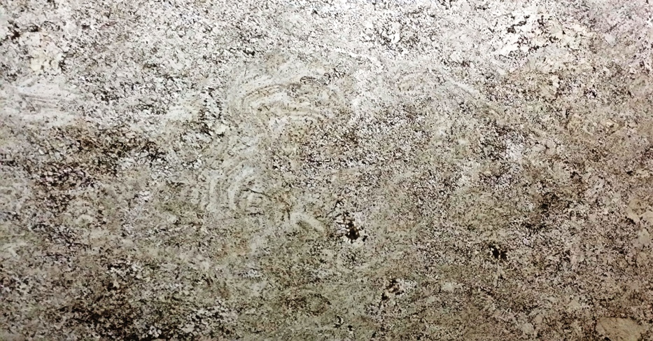 LUCY WHITE GRANITE SLAB 30MM