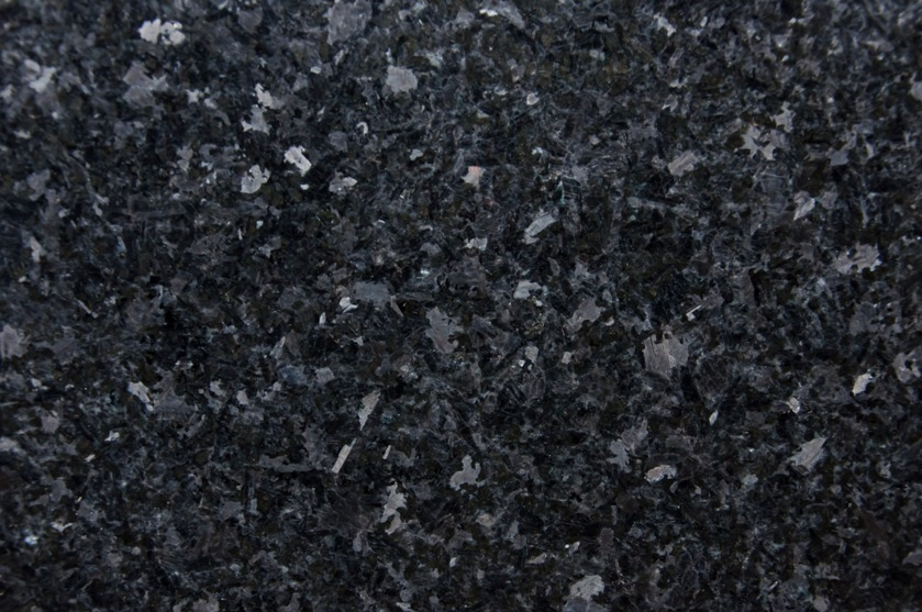 LUNDHAS BLACK GRANITE SLAB 30MM