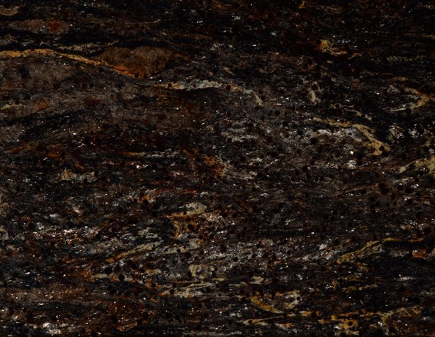 ORION GOLD LEATHER FINISH GRANITE SLAB 30MM