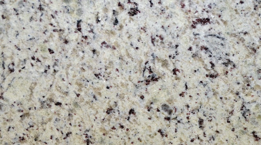 SNOW WHITE GRANITE SLAB 20MM
