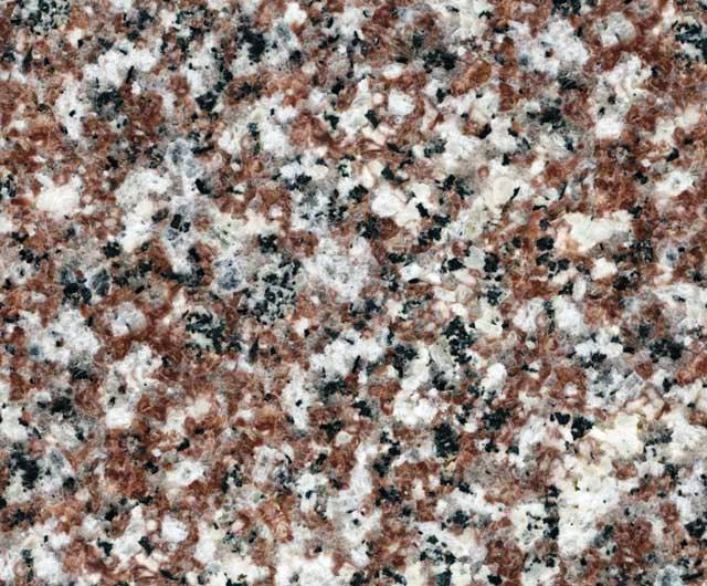 MISTY BROWN GRANITE SLAB 30MM