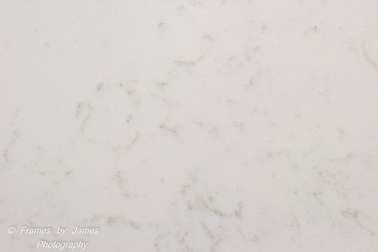 Aspen White Quartz Slab 30Mm