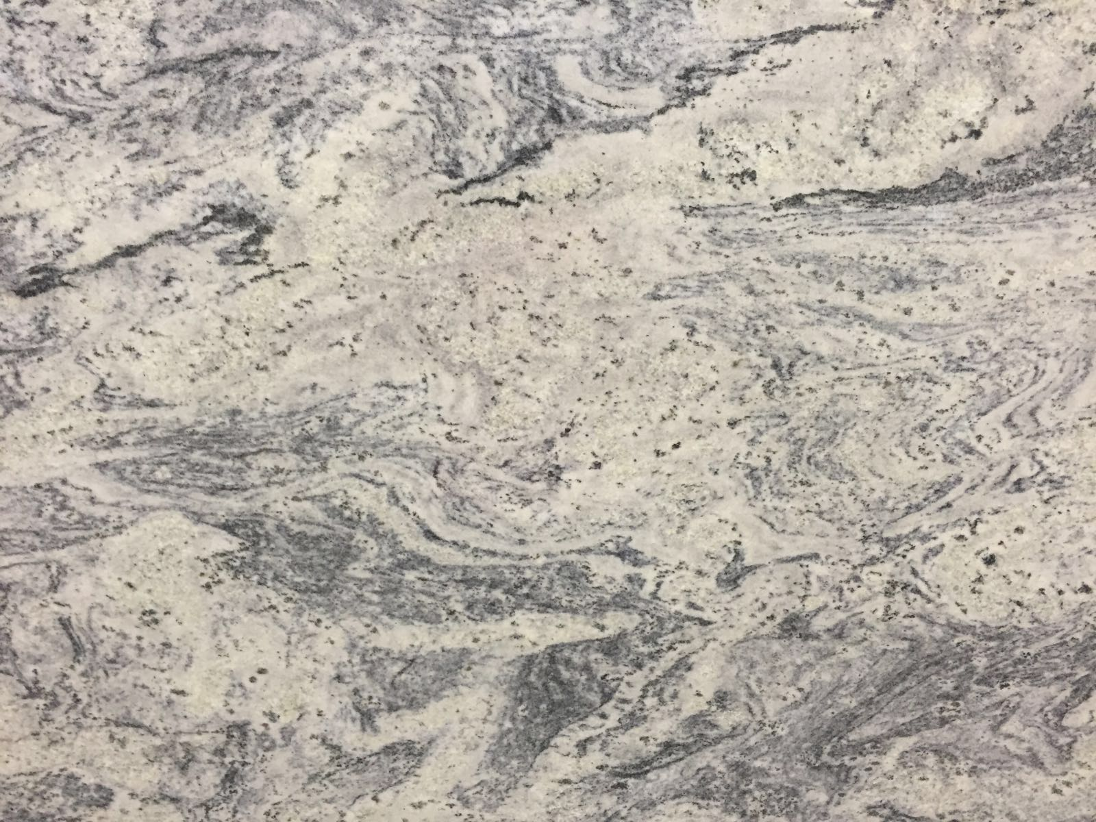 OCEANIC WHITE GRANITE SLAB 30MM
