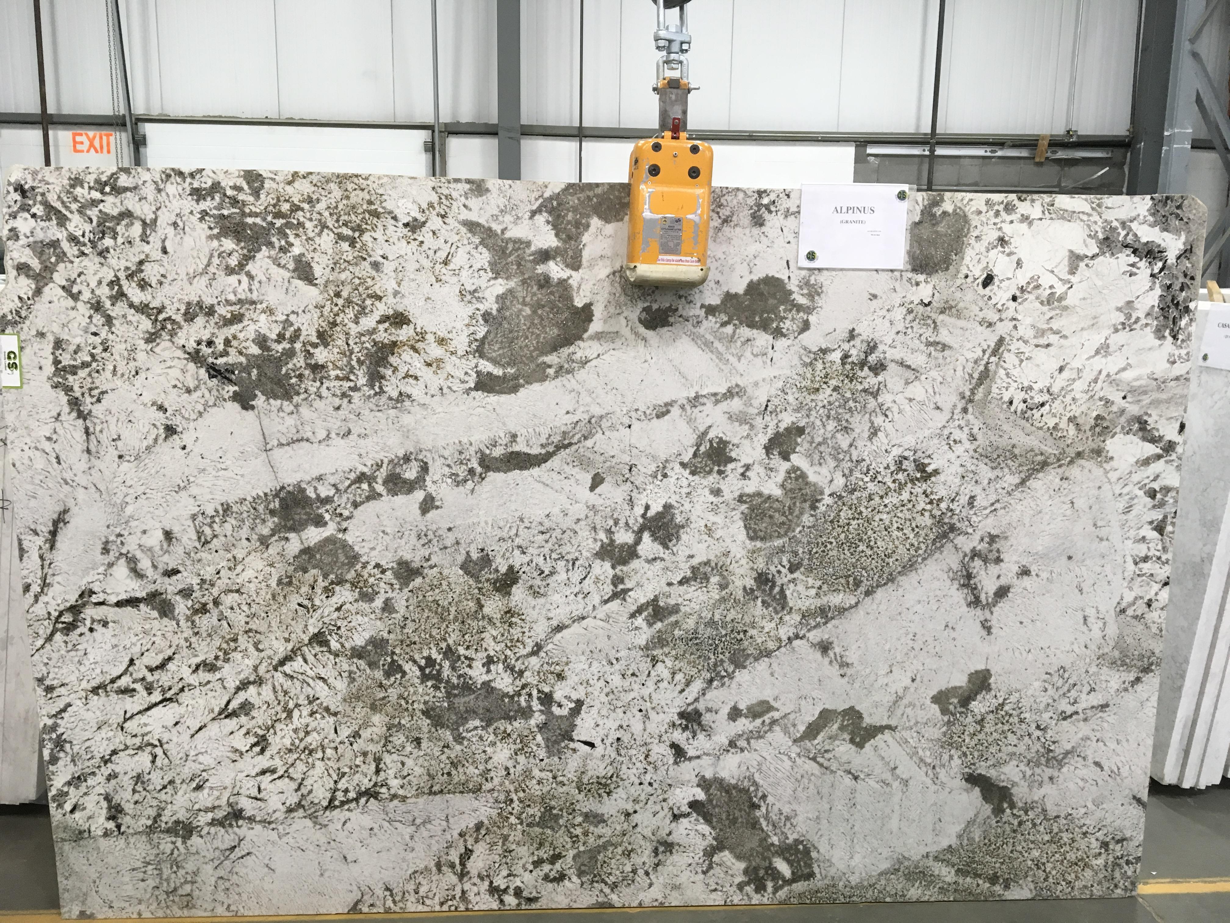 Alpinus Granite Slab 30Mm