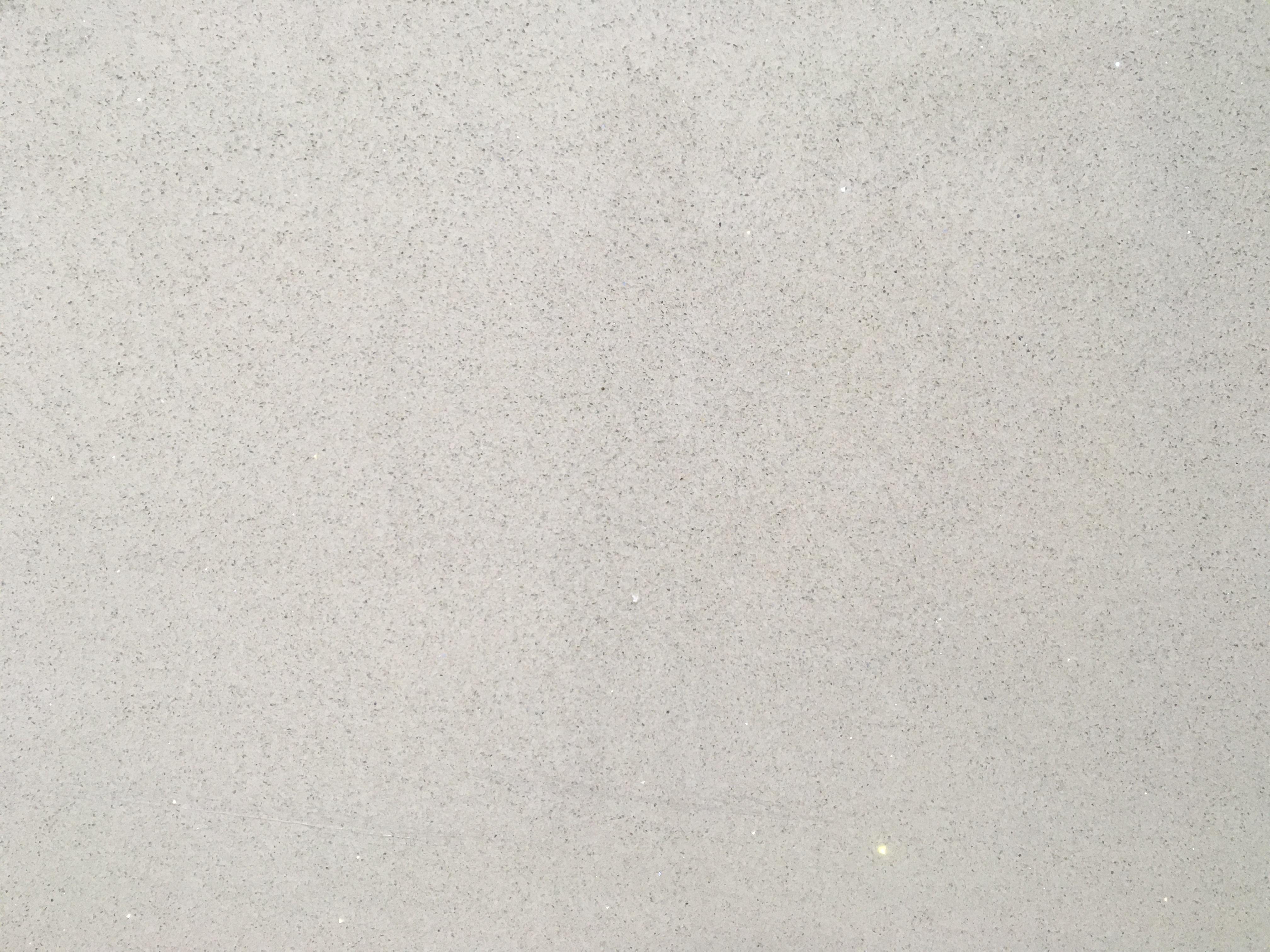 Beige Galaxy Quartz Slab 30Mm