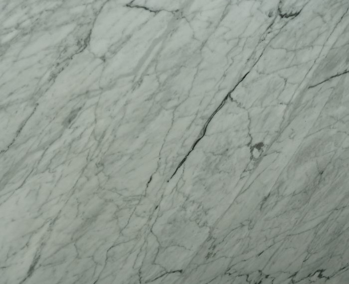 Bianca Carrara Marble Slabs 20Mm