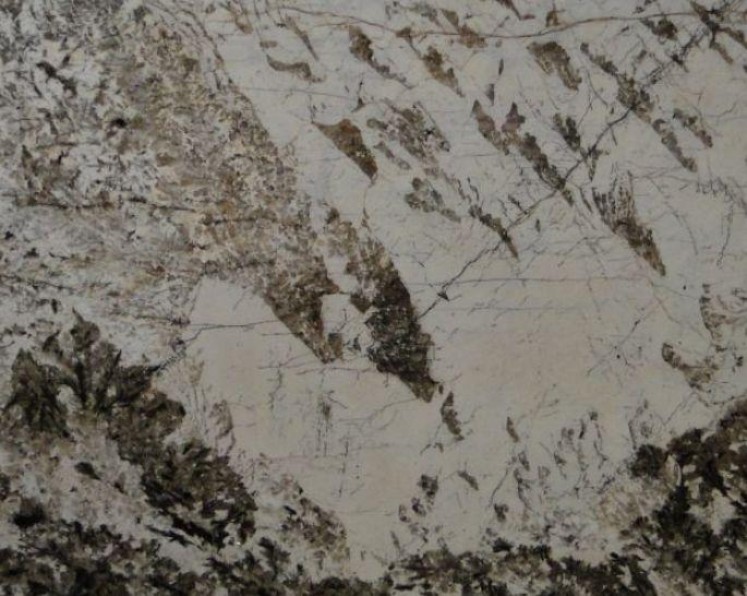FELDSPAR WHITE GRANITE SLAB 30MM