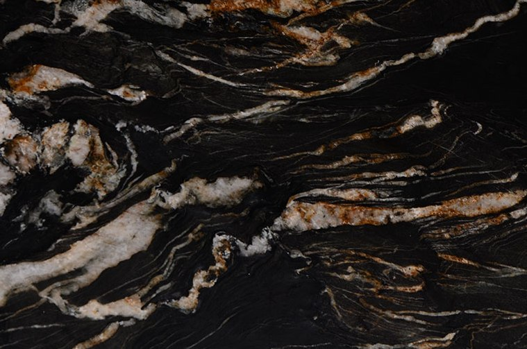 Belvedere Leathered Granite Slab 30Mm