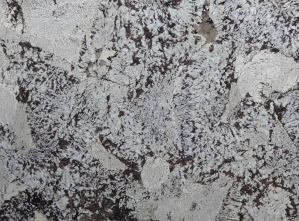 ALPINE WHITE GRANITE SLAB 30MM