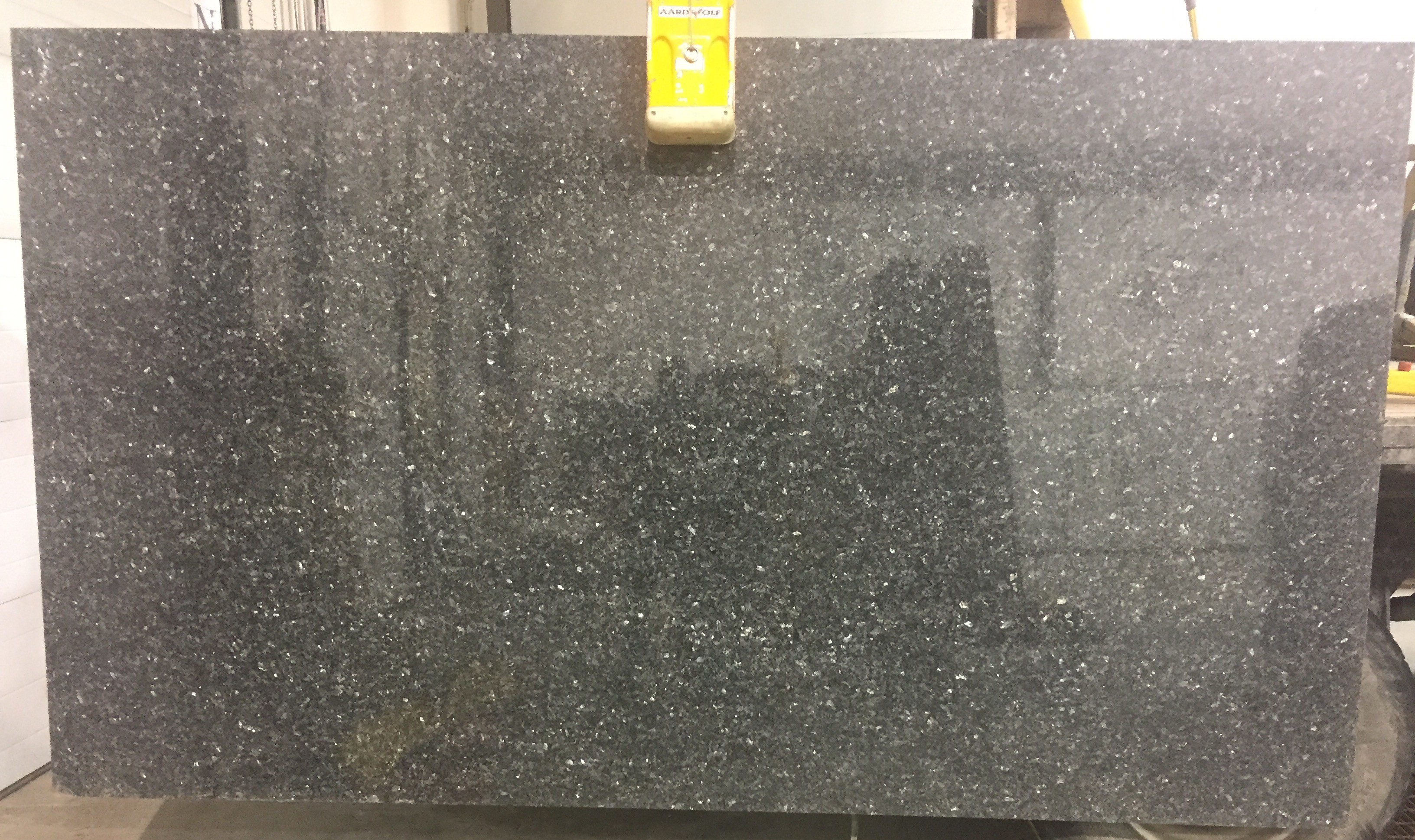 Blue Pearl Granite Slab 30Mm
