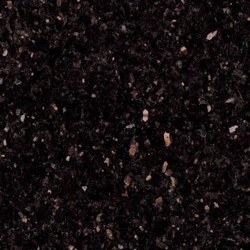Black Galaxy Granite Slab 20Mm