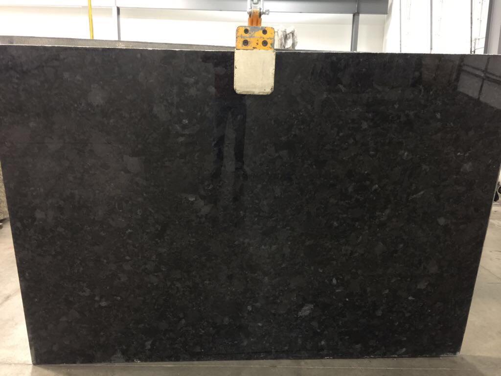 Antique Brown Granite Slab 30Mm