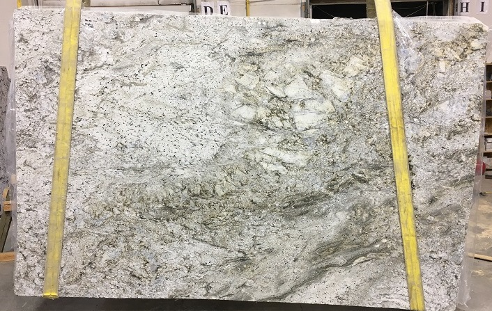 Blue Dunes Granite Slab 30 Mm