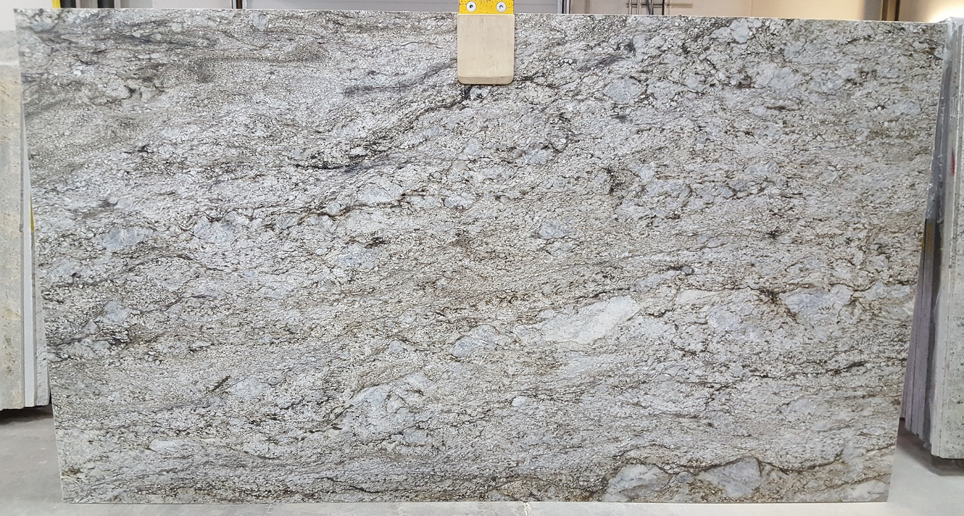 Blue Dunes Granite Slab 30 Mm