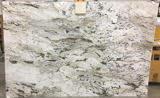 Azul Neuvo Granite Slab 30 Mm