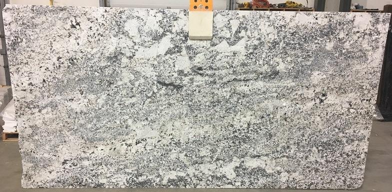 Alaska White Granite Slab 30Mm