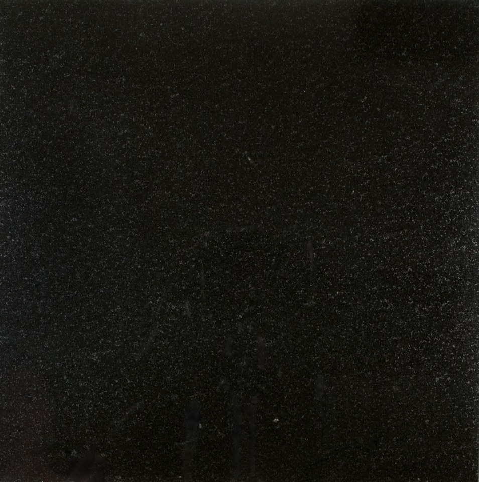 Absolute Black Granite Slab 30Mm