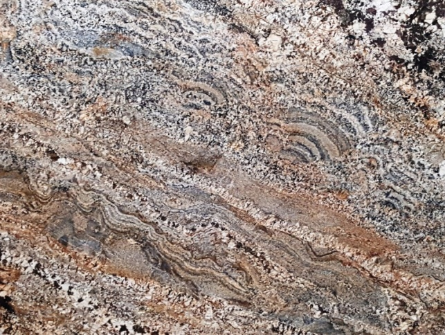 NEBRASKA GRANITE SLAB 30 MM