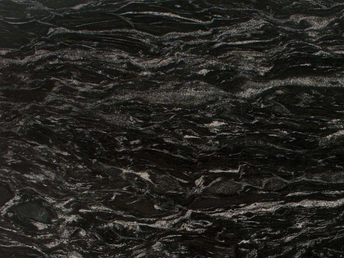 SILVER WAVES GRANITE SLAB 30MM