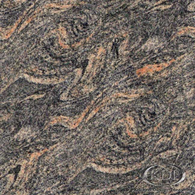 BASH EXOTICA GRANITE SLAB 20MM