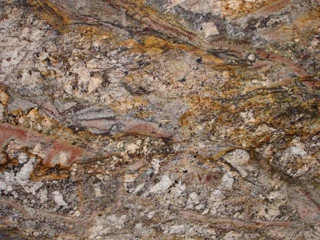 BORDAUX RIVER GRANITE SLAB 30MM