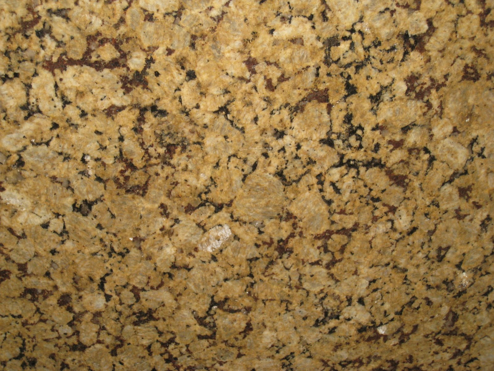 BUTTERFLY GOLD GRANITE SLAB 30MM