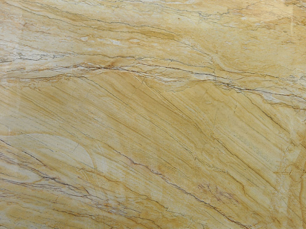 GOLD MACAUBAS QUARTZITE SLAB 30MM
