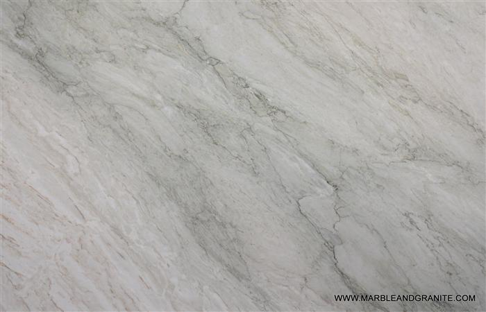 SEA PEARL QUARTZITE SLAB 30MM