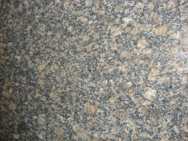 SAFFIRE BROWN GRANITE SLAB 30MM