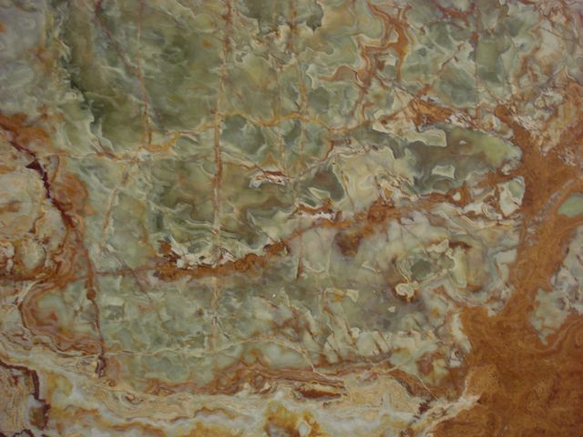 VERDE PAKISTANO ONYX SLAB 30MM