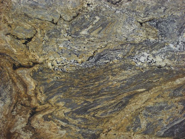 GOLDEN THUNDER GRANITE SLAB 30MM