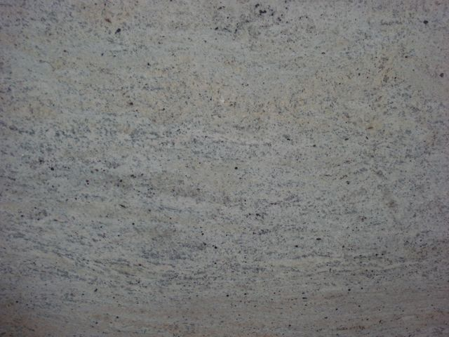 IVORY CHIFFON GRANITE SLAB 30MM