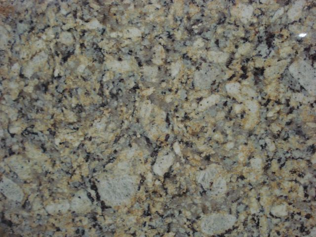 GIALLO NAPOLEONE GRANITE SLAB 20MM