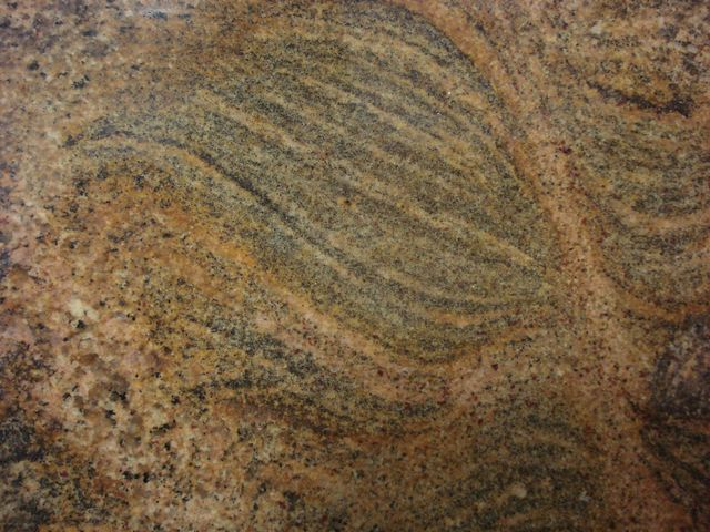 GOLDEN JUPERANA GRANITE SLAB 30MM