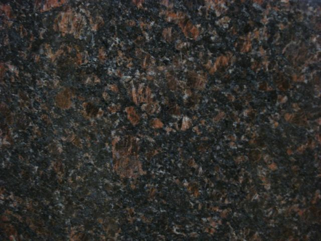 TAN BROWN GRANITE SLAB 30MM