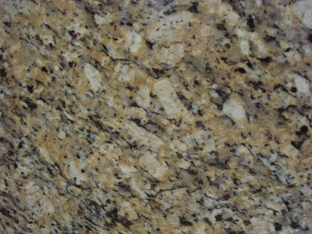 GOLDEN FLOWER GRANITE SLAB 30MM