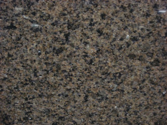 TROPICAL BROWN GRANITE SLAB 30MM
