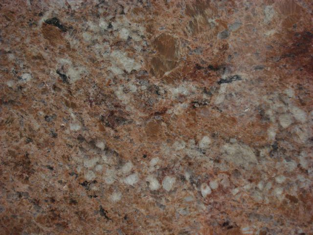ROSEWOOD GRANITE SLAB 30 MM