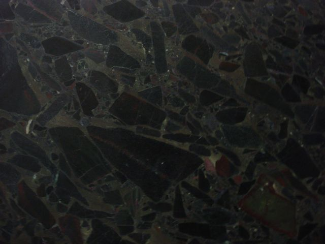 BLACK BEAUTY GRANITE SLAB 30MM