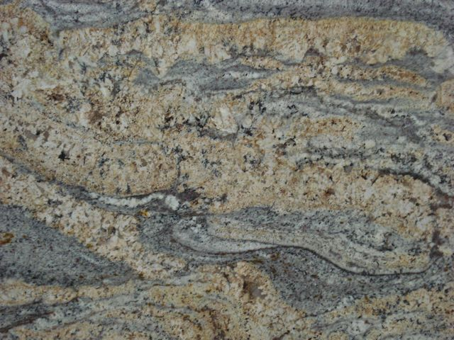 CASCADE IVORY GRANITE SLAB 30MM