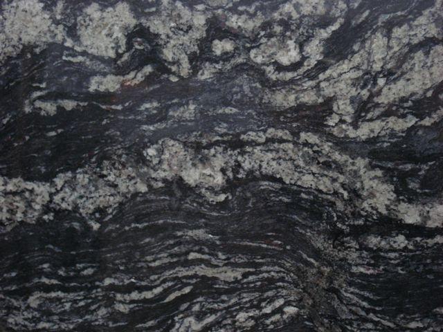 Blue Fantasy Granite Slab 30Mm