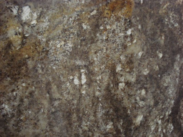 SALINAS WHITE GRANITE SLAB 30MM