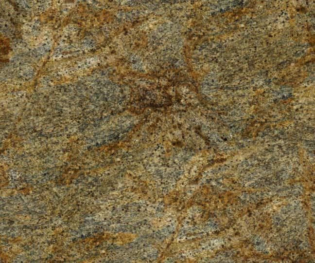 YELLOW KALAHARI GRANITE SLAB 30MM