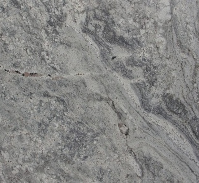 WHITE PARADISO GRANITE SLAB 30MM