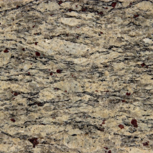 SANTA CECILLIA LIGHT GRANITE SLAB 20MM