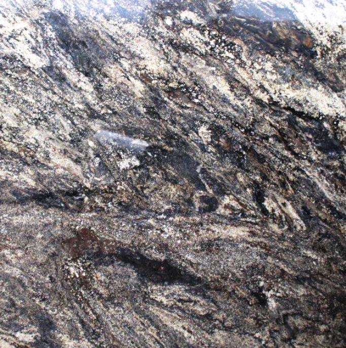 STORMY NIGHT GRANITE SLAB 30MM