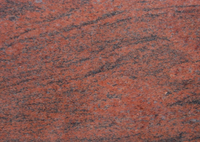 RED MULTICOLOR GRANITE SLAB 20MM