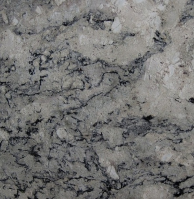 PERSA IVORY LIGHT GRANITE SLAB 30MM
