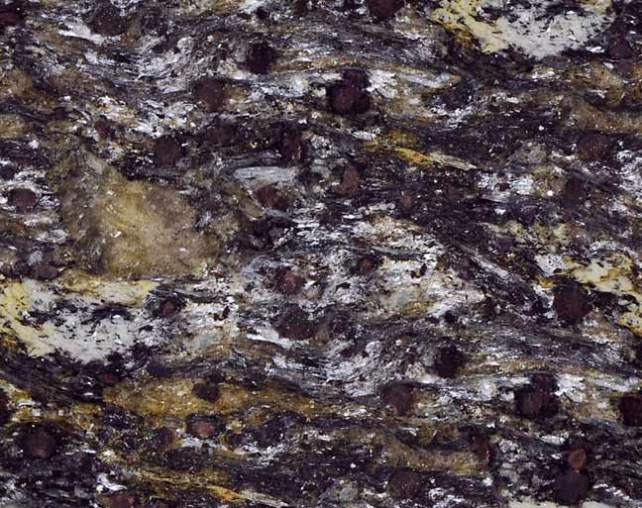 ORION BLUE GRANITE SLAB 30MM