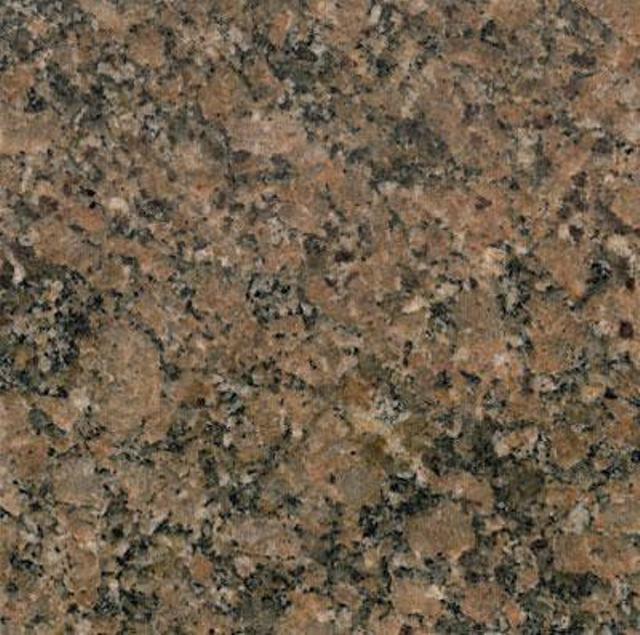KEYWEST GOLD GRANITE SLAB 20MM